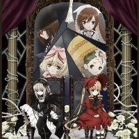 "Character design anime ""Rozen Maiden (2013)"""