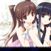 "Promotional video untuk upcoming PSVita dating-simulation game  ""White Album 2"" diluncurkan"