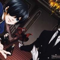 Ikebukuro Selenggarakan Pameran Merchandise Black Butler